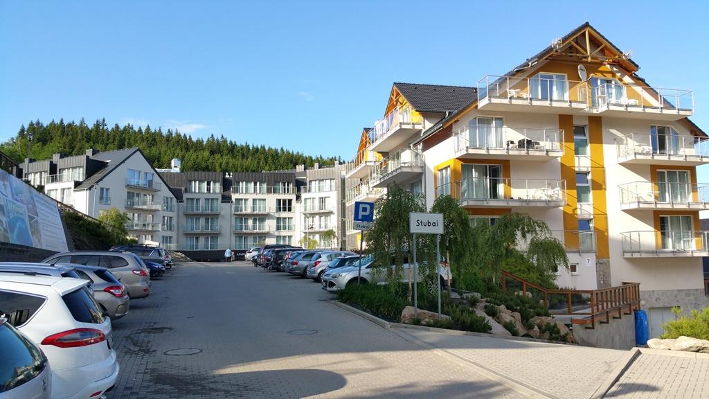 Aparthotel – komfortowy pobyt w górach