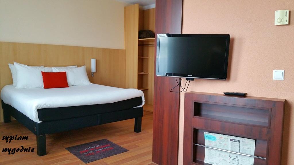 Ibis Warszawa Stare Miasto – recenzja hotelu