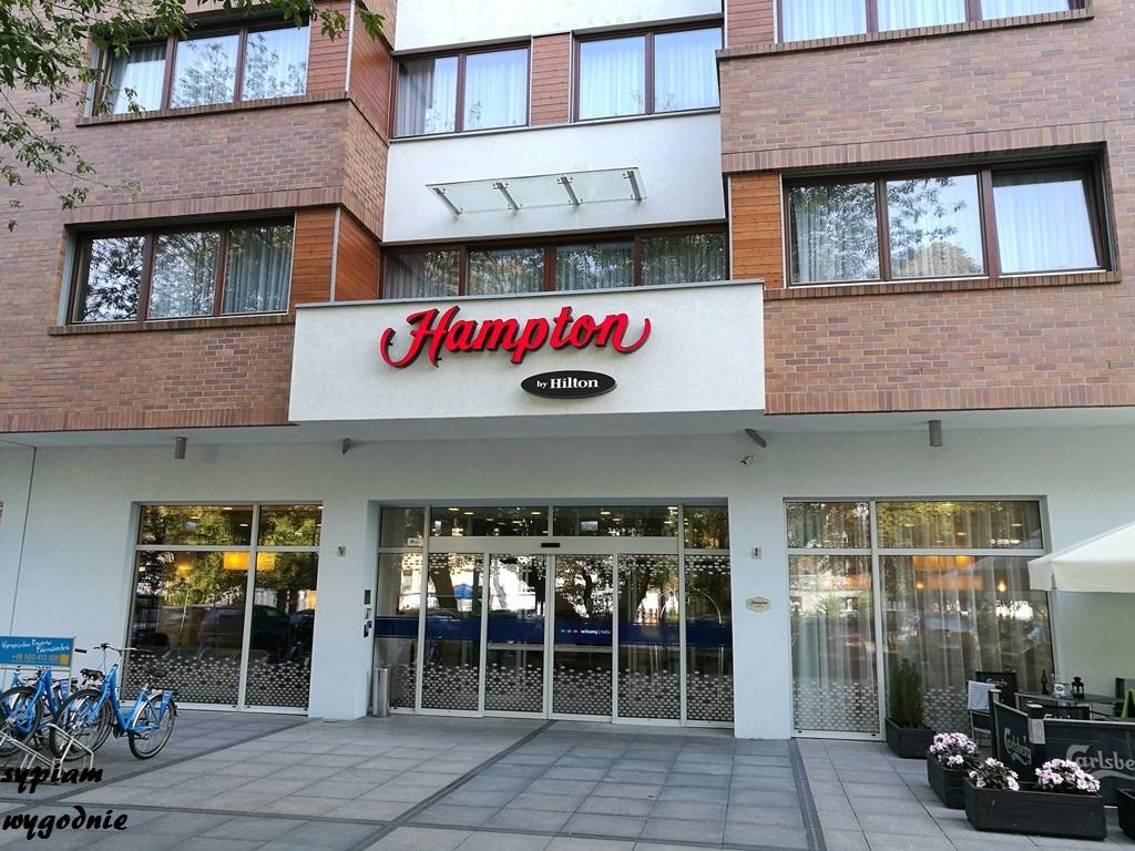 Hampton by Hilton Świnoujście – recenzja pobytu