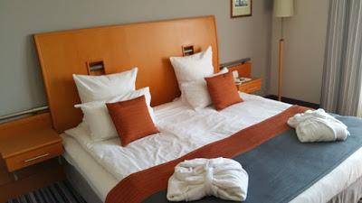 Mercure Cieszyn – hotel który cieszy