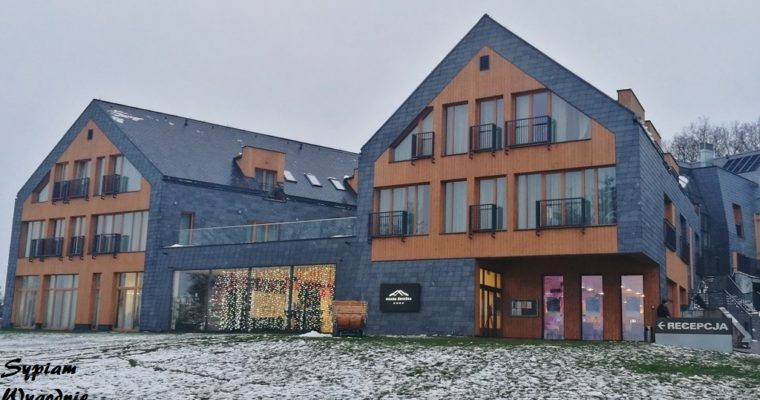 Osada Śnieżka – więcej niż hotel?