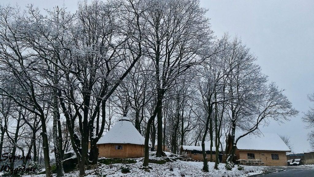 Osada Śnieżka - Zakątek Lapoński