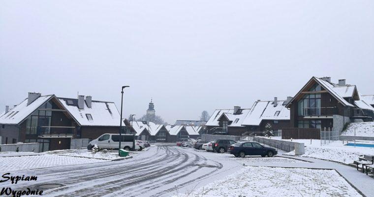 Gdzie na narty? Czyli przegląd odwiedzonych obiektów