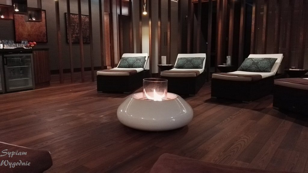 DoubleTree by Hilton Warsaw - SPA