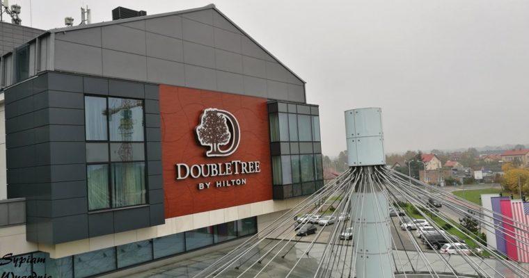 DoubleTree by Hilton Warsaw – recenzja pobytu
