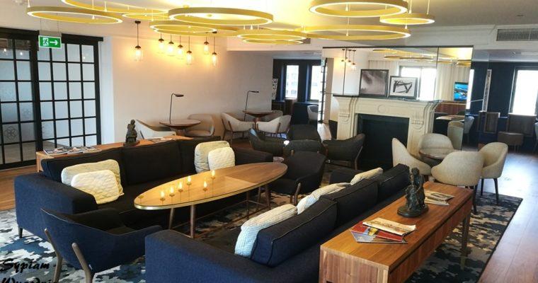 Hilton Malta – relacja z wizyt w executive lounge