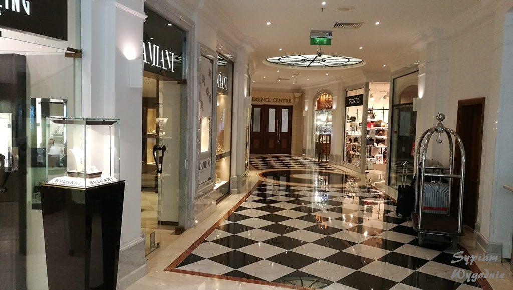 Hilton Malta - hol