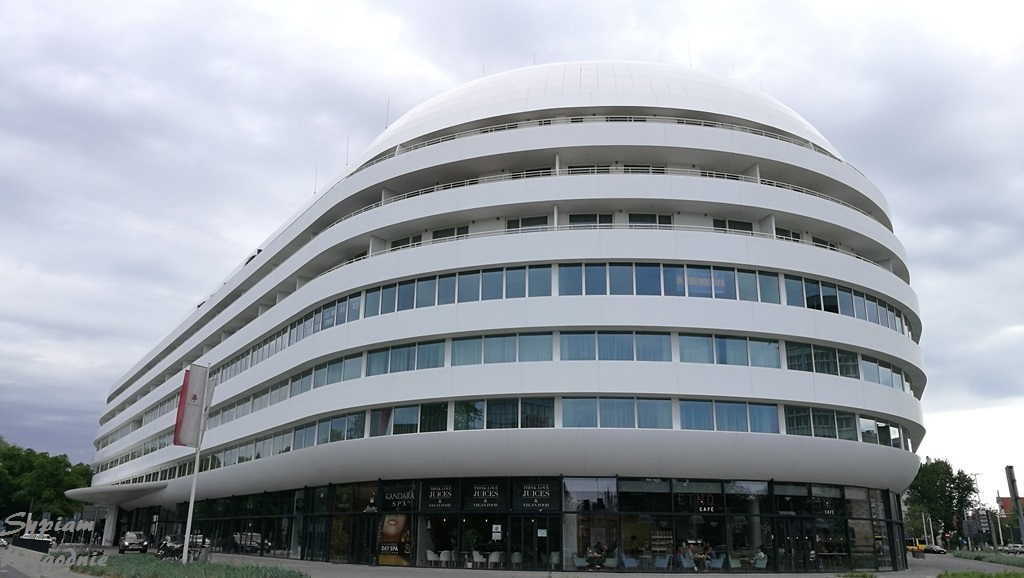 DoubleTree by Hilton Wrocław – recenzja pobytu