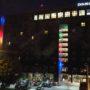 DoubleTree by Hilton Łódź – budynek