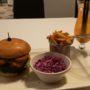 DoubleTree by Hilton Łódź – burger