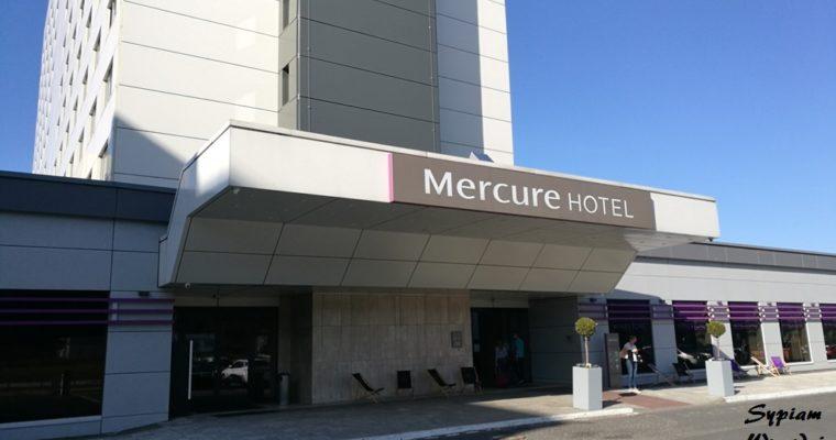 Mercure Gdynia Centrum – recenzja pobytu