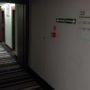 Mercure Gdynia Centrum – korytarz