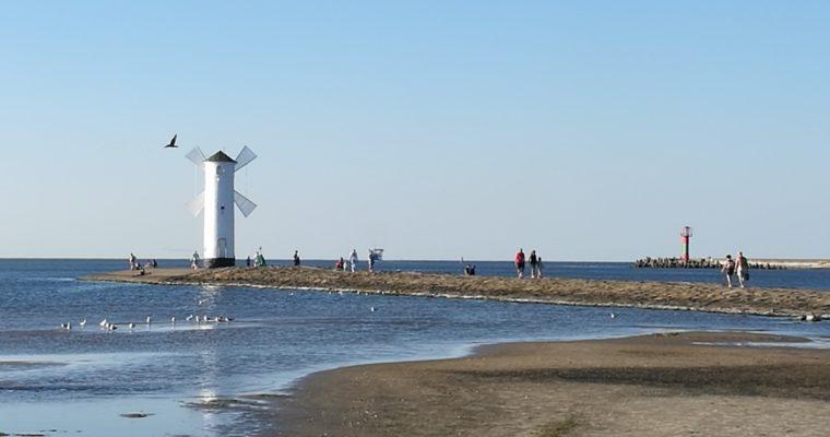 Wyspa Uznam – idealny wypoczynek nad Bałtykiem