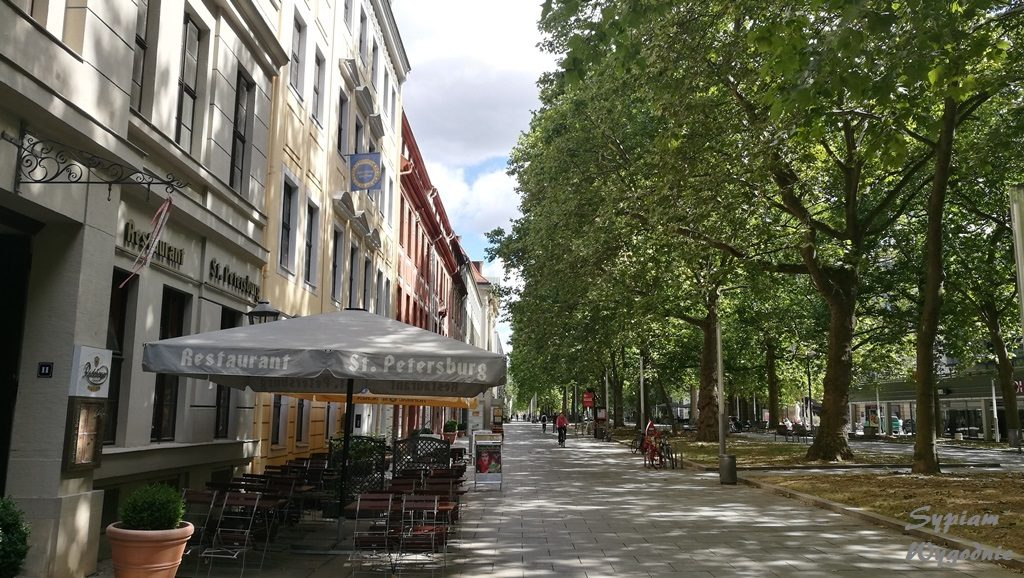 Drezno - Nowe Miasto