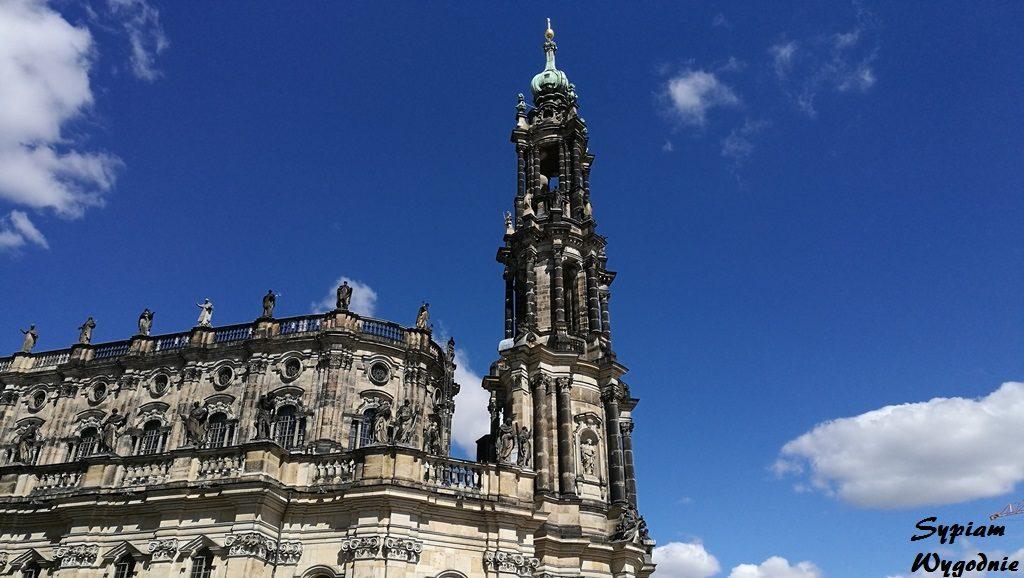 Drezno - Katedra