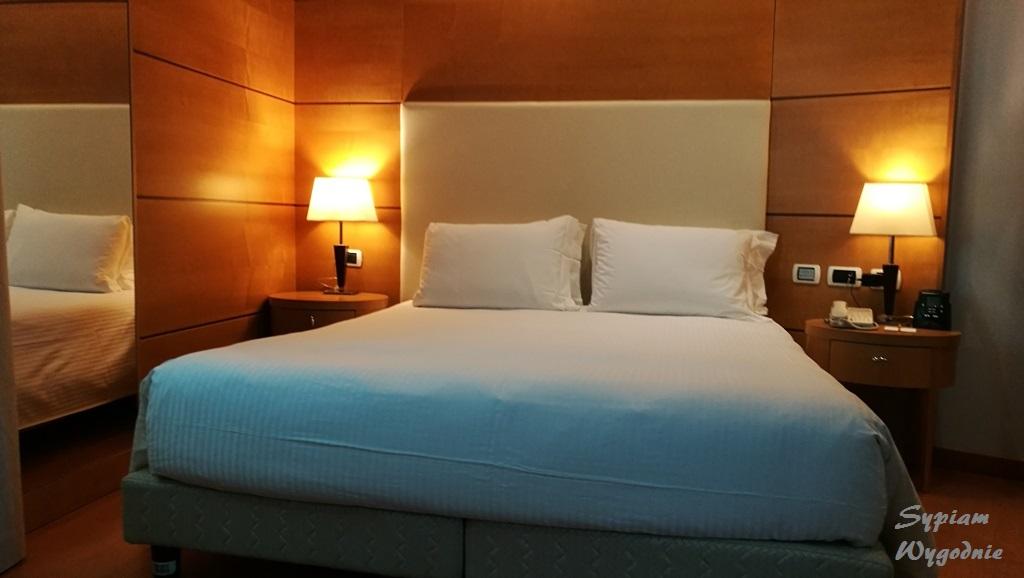Hilton Garden Inn Milan Malpensa - pokój