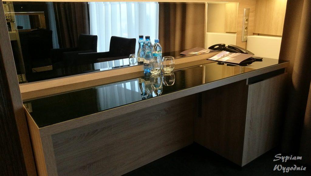 Hotel Jakuszyce - pokój