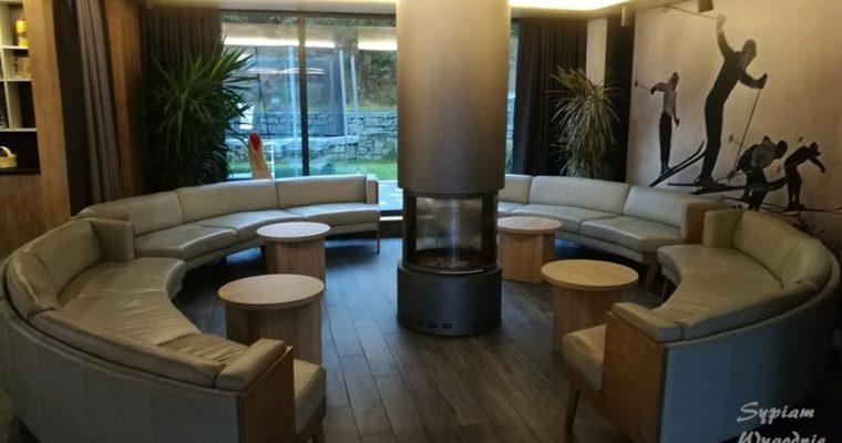 Hotel Jakuszyce Sport & Spa – recenzja pobytu