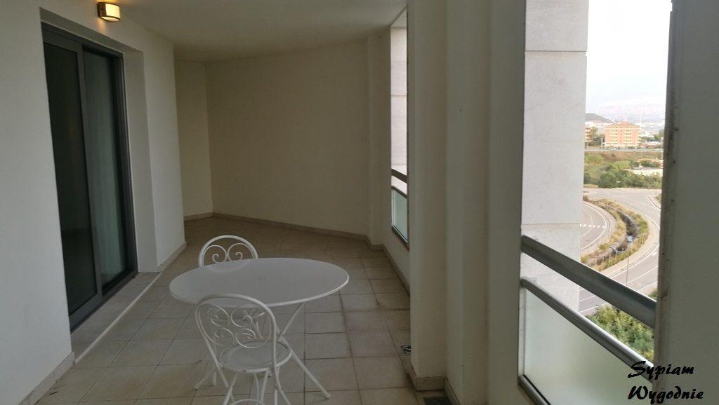 DoubleTree by Hilton Olbia - apartament