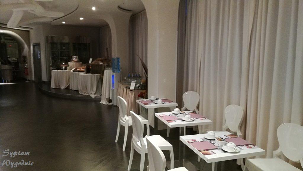 Mercure Olbia - restauracja
