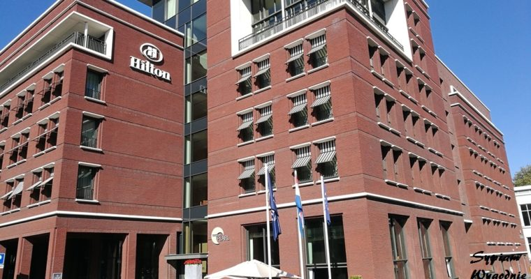 Hilton The Hague – recenzja pobytu
