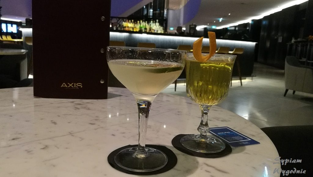 Hilton Amsterdam Airport Schiphol - bar
