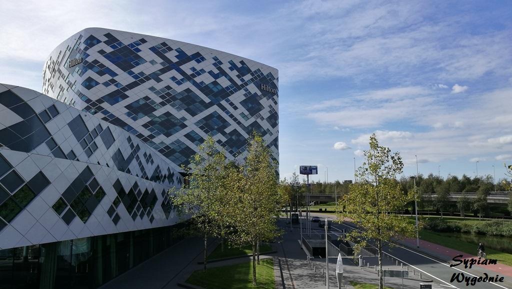 Hilton Amsterdam Airport Schiphol – recenzja pobytu