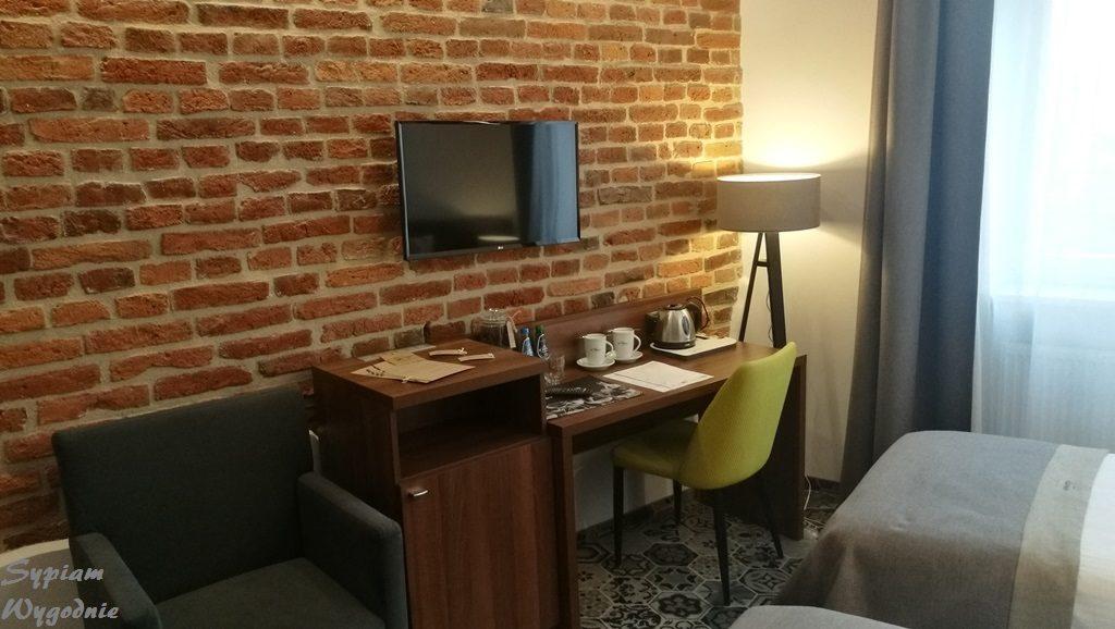 Hotel Lavender Kraków - pokój