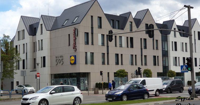 Hampton by Hilton Gdańsk Oliwa – recenzja z pobytu