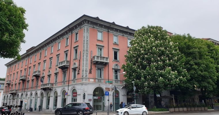 Mercure Bergamo Centro – recenzja pobytu