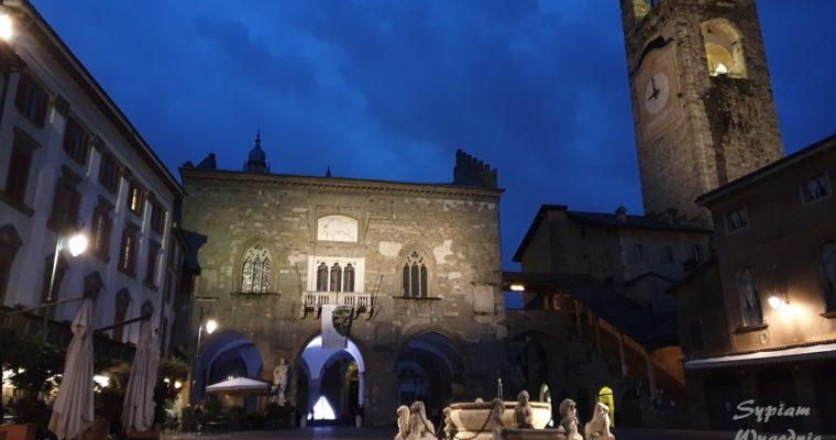 Bergamo – pomysł na włoski weekend