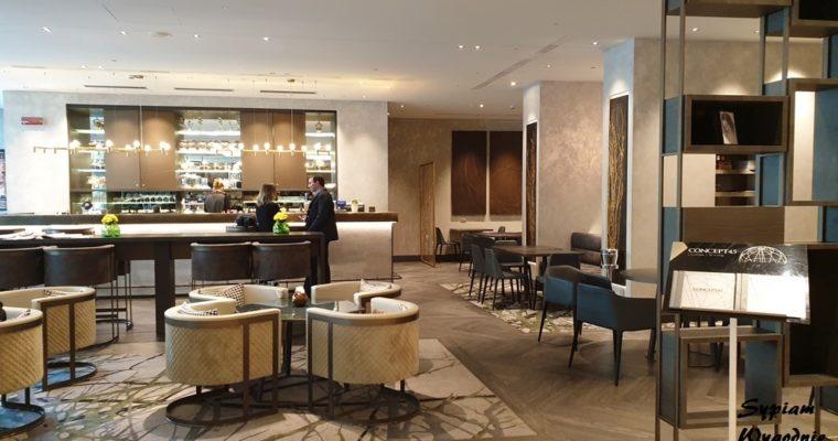 Hilton Milan – recenzja z pobytu