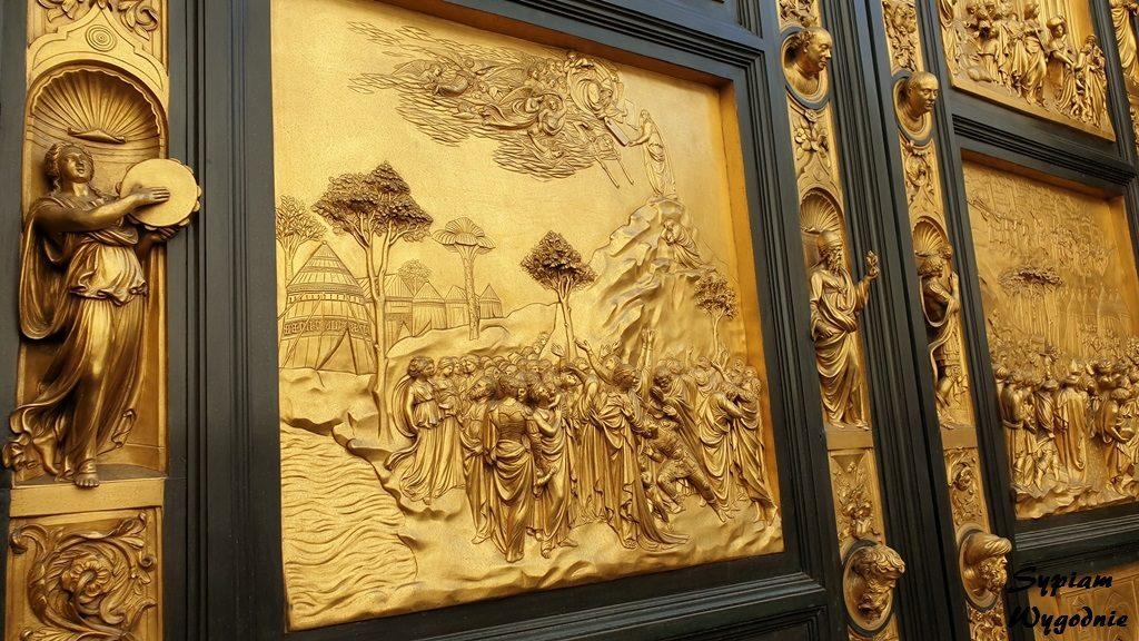 Florencja zwiedzanie