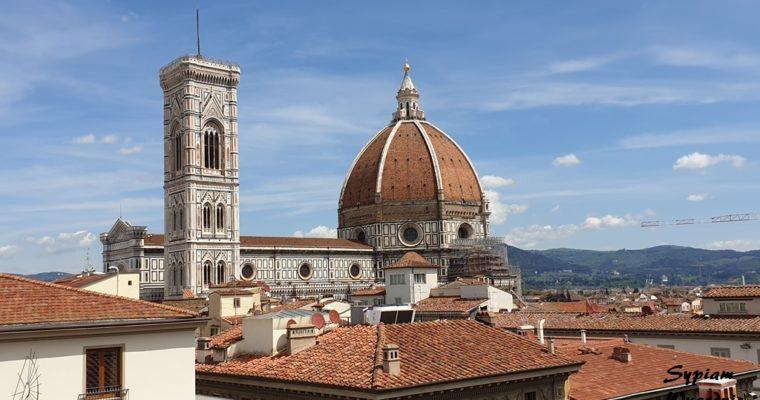 Florencja – zwiedzanie miasta w dwa dni