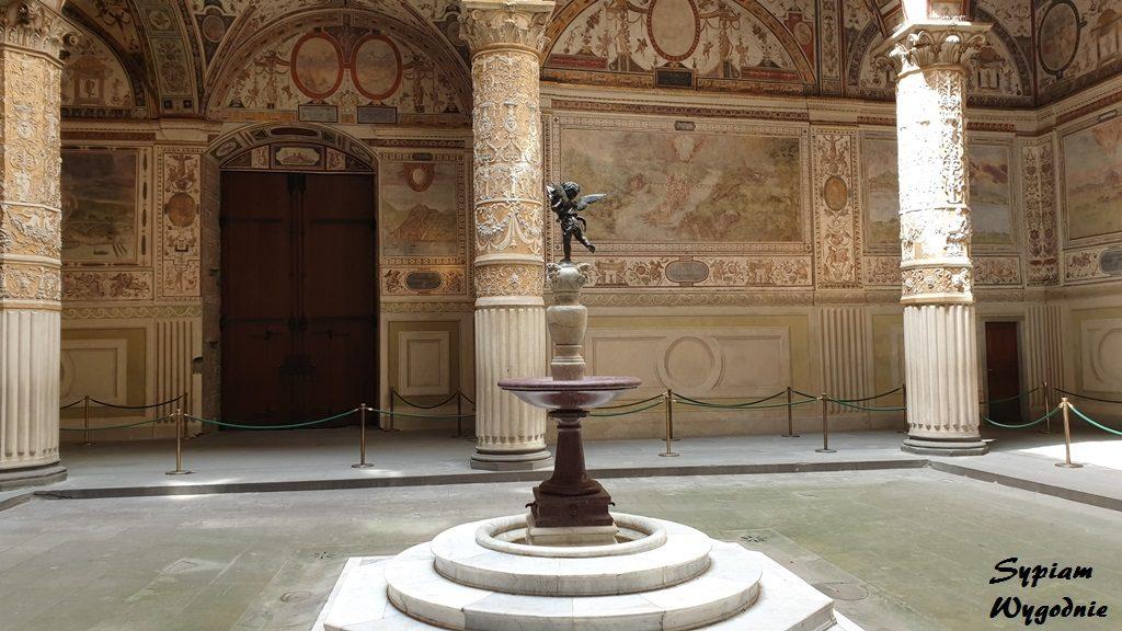 Florencja - zwiedzanie
