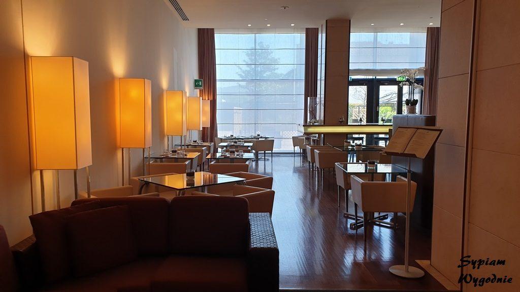Hilton Florence Metropole - bar
