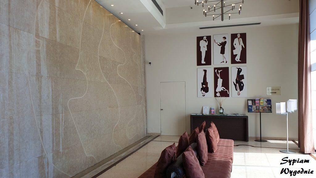 Hilton Florence Metropole - lobby2