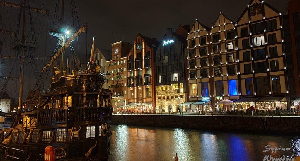 Gdańsk, Sopot, Gdynia – zwiedzanie, jedzenie, spanie
