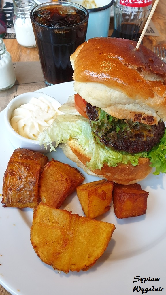 Gdańsk jedzenie
