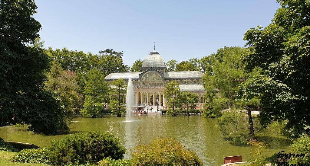 Madryt – zwiedzanie stolicy Hiszpanii w dwa dni