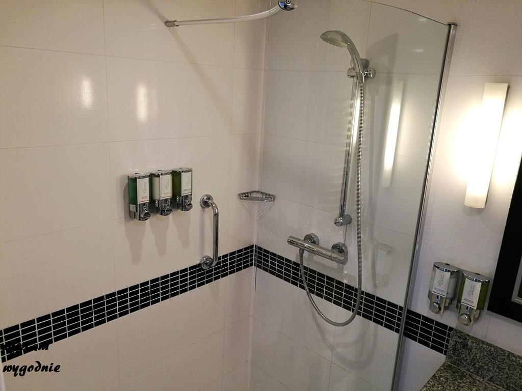 łazienka w hampton świnoujście