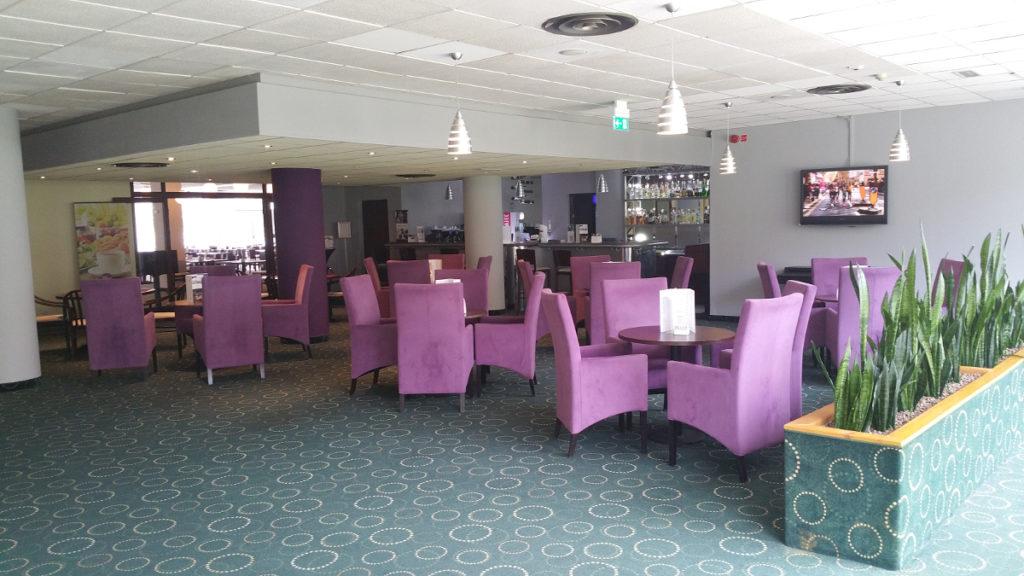 Mercure Karpacz Resort - bar 1