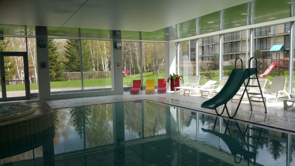 Mercure Karpacz Resort - basen