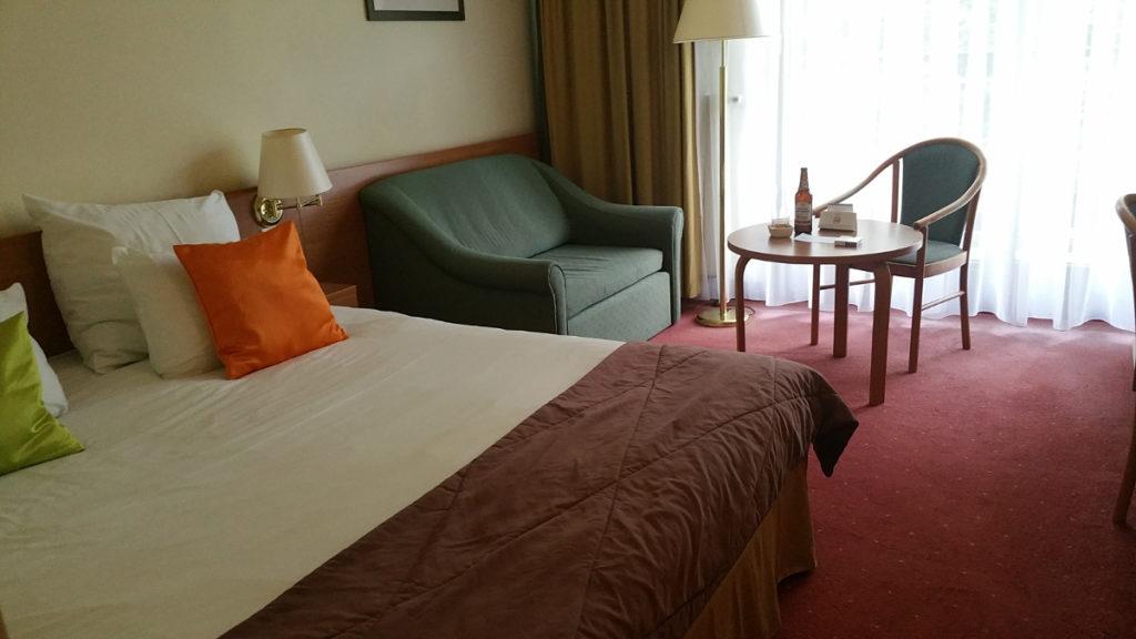 Mercure Karpacz Resort - pokój