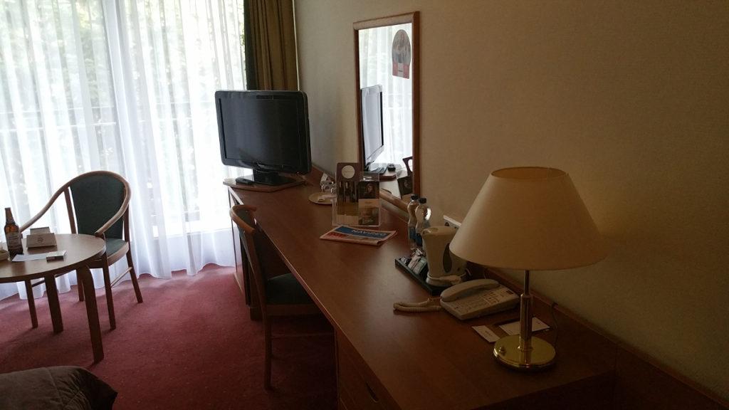 Mercure Karpacz Resort - pokój1
