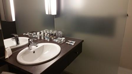 hotel Mercure Jelenia Góra - łazienka