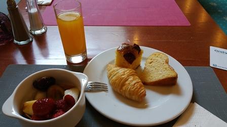 hotel Mercure Jelenia Góra - śniadanie 1
