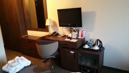 hotel Mercure Jelenia Góra - pokój superior