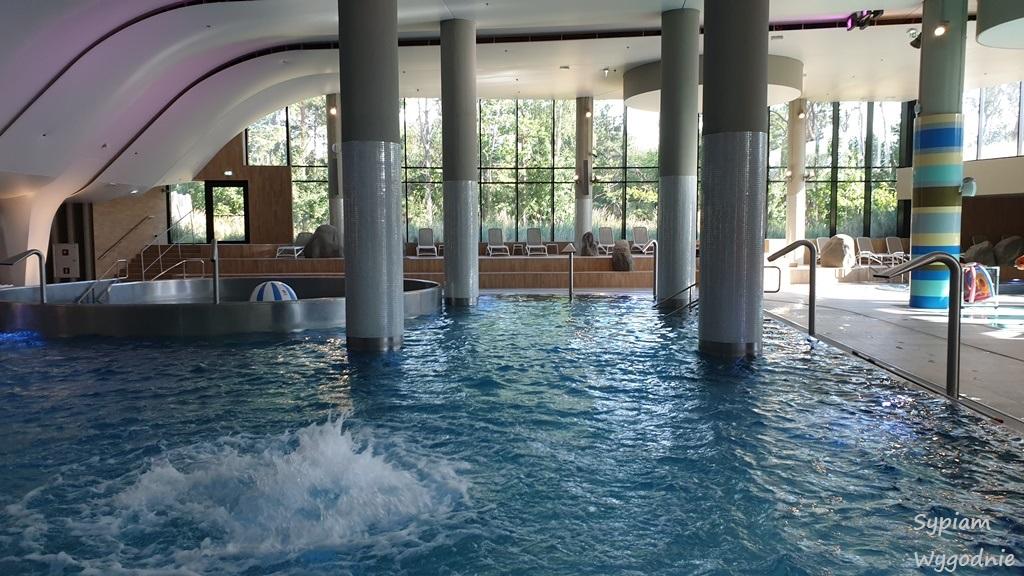 Aquapark Świnoujście - Baltic Moro Park