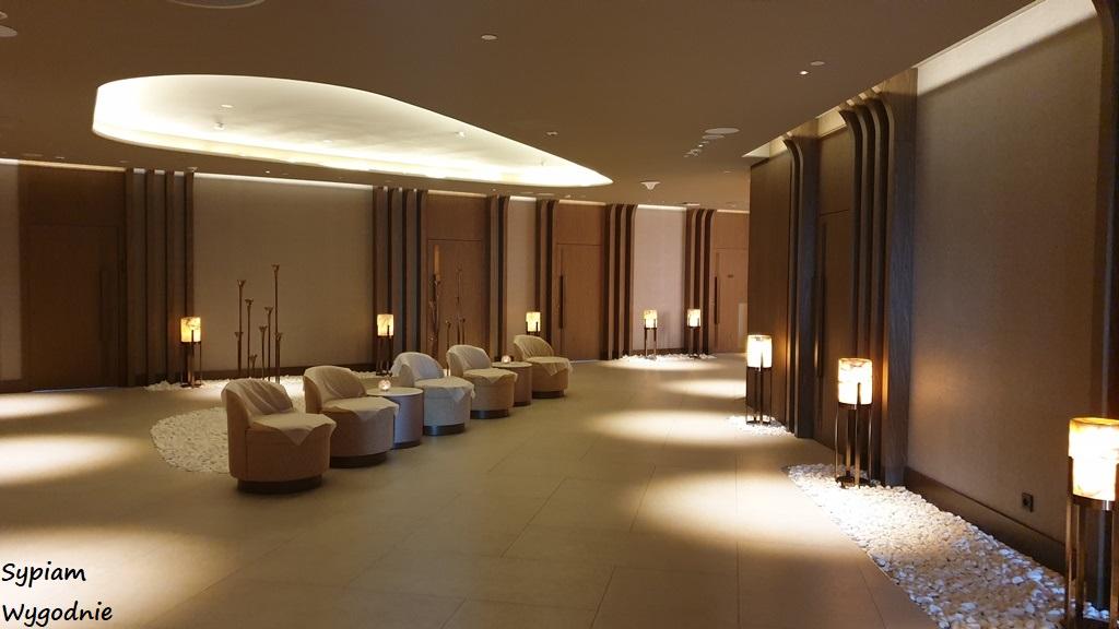 SPA w Hilton Świnoujście